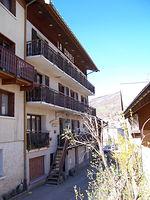 Appartement de particulier - Appartements La Cordée