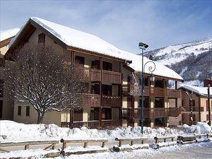 Appartement de particulier - Appartements les Crêtes ( Appartements de Valloire centre)