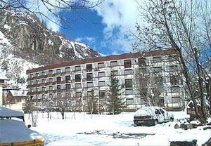 Appartement de particulier - Résidence Le Crey du Quart (Appartements de Valloire Centre)