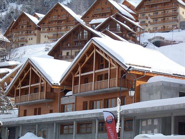 photo Les Chalets d'Adrien