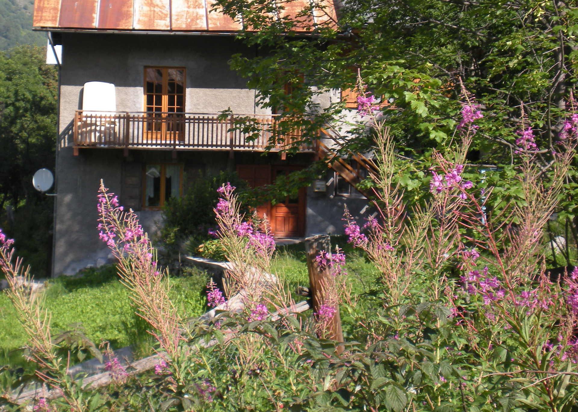 Appartements Maison Monnier - Hebergement + Forfait remontee mecanique