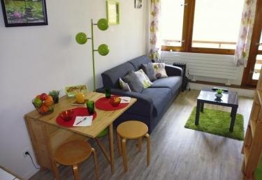 Appartement de particulier - MONGIE TOURMALET