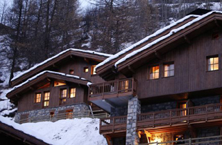 Chalet - Chalets Breckenridge et Dodgeridge