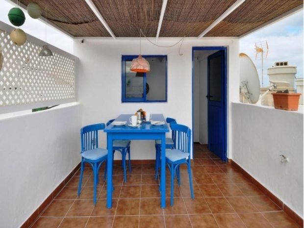 House in Punta Mujeres, Lanzarote 103026