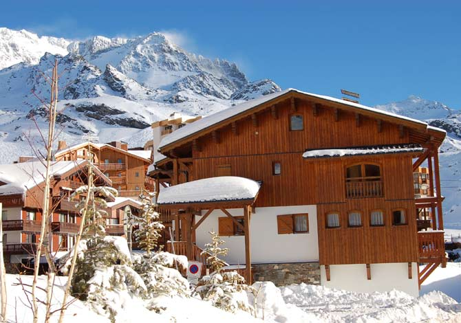 Location r sidence lombarde location vacances val thorens for Piscine val thorens