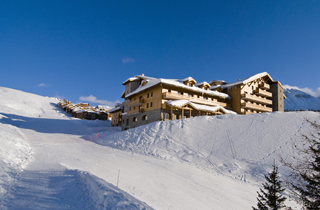 Club Vacance - Thomas Cook Village Plagne Soleil - ANNULE
