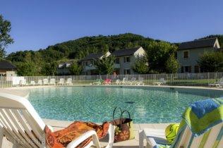 Vacances : Le Village Goélia ***