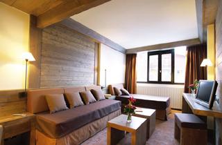 Hotel - Hôtel Le Ski d'Or ****