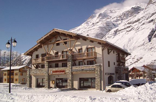location appartement ski bessans