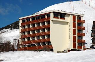 Hotel - Hôtel Le Chaix