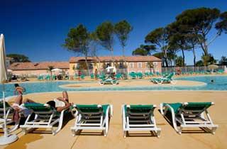 Vacances : Résidence club Domaine des Mas des Vignes