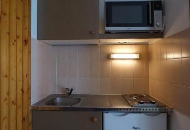 Appartement de particulier - La Balme