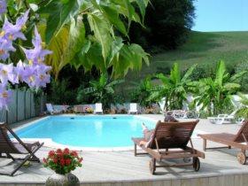 Vacances : Résidence Les Collines Iduki ****