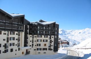 Appartement de particulier - Appartements La Roche Blanche