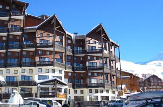 Appartement de particulier - Résidence Silveralp Annule