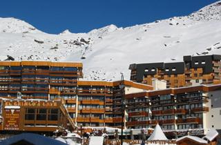 Appartement de particulier - Résidence Les Glaciers Annule