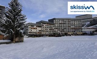 Skissim Select - Residence Lac du Lou