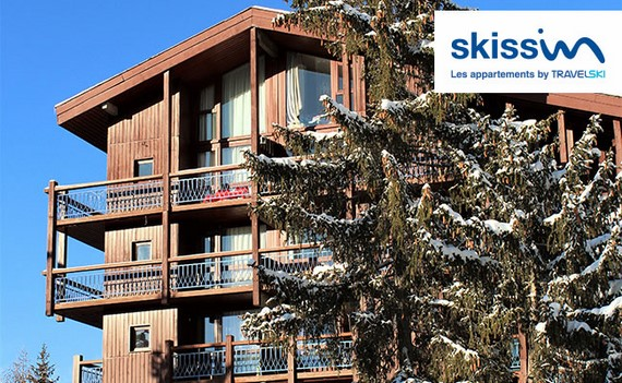 Skissim Select - Résidence Thuria