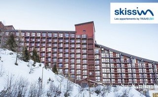 Skissim Select - Residence Varet - Hebergement + Forfait remontee mecanique