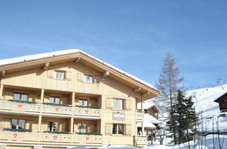 Chalet - Chalet Les Outalays