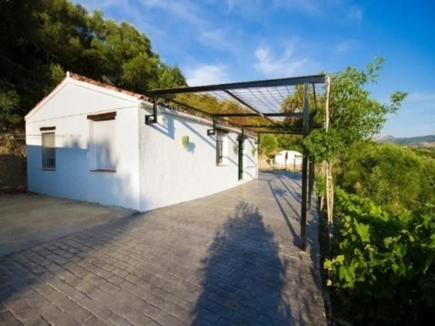 House in Ubrique, Cadiz 103606