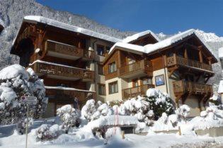 Appartement de particulier - Appartements Les Chalets du Savoy - Baikal