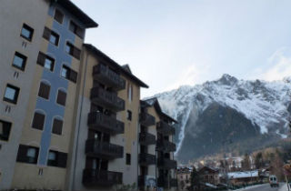 Appartement de particulier - Appartements Courmayeur
