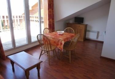 Appartement de particulier - LES BALCONS D'AX N°65