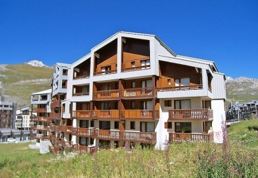 Appartement de particulier - Le Hameau du Borsat