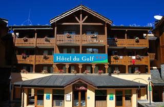 Location h tel club mmv le golf location vacances courchevel 1650 - Courchevel 1650 office du tourisme ...
