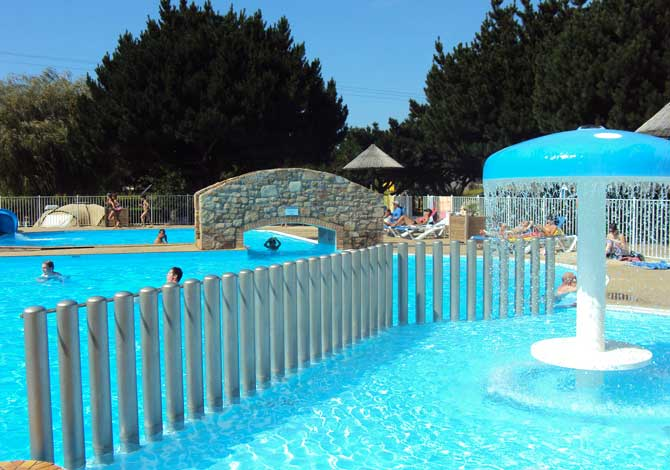 Camping Les Palmiers ***