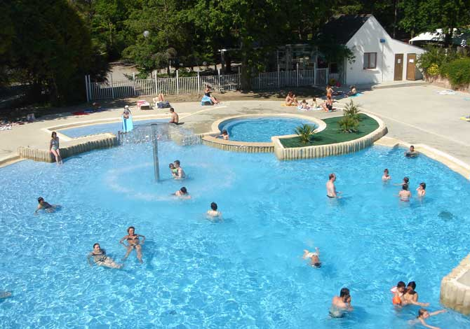 Location camping parc du guibel location vacances for Camping piriac sur mer avec piscine