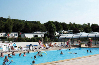 Club vacances houlgate village vacances houlgate for Village vacances normandie piscine couverte