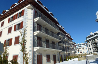 Appartements Alpes 3