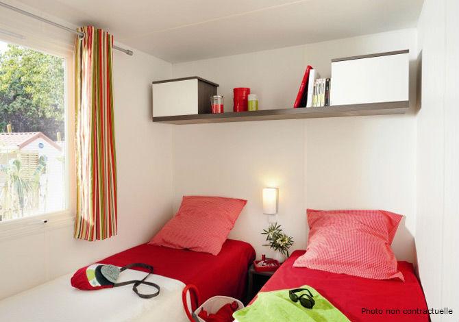 Camping les vignes lit et mixe - Chambre d hote lit et mixe ...