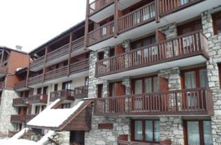 Appartement de particulier - Résidence Val d'Ilaz
