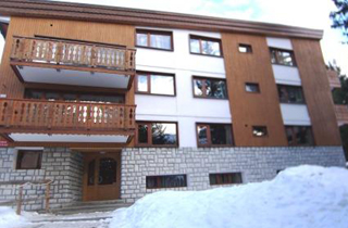 Appartement de particulier - Résidence La Roche de Mio