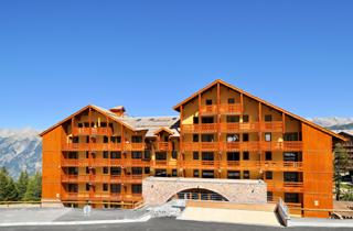 Résidence de Tourisme - Résidence Antarès****