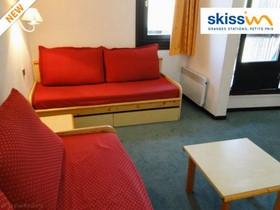 Résidence de Tourisme - Skissim Classic - Résidence Les Lys