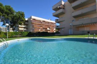 Vacances : Appartements Montserrada