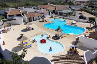 Vacances : Village Le Clos du Rhône ****
