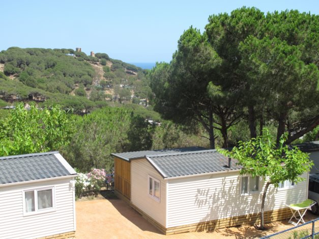 Top 10 des campings à découvrir sur la Costa de Barcelona 16