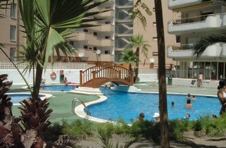 Vacances : Appartements Cache-Cash - Salou
