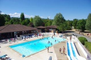 Vacances : Camping Les Portes Du Beaujolais ****
