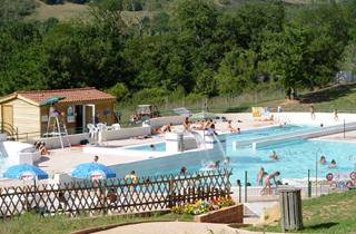 Vacances : Camping Le Garissou ***