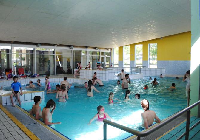 Location camping domaine de la motte location vacances for Camping belgique avec piscine