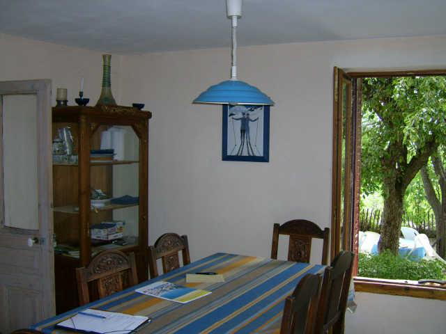Appartement Prosei à Briançon
