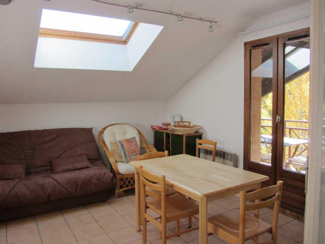 Appartement Le Guisanel