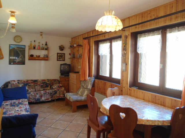 Appartement de particulier - La Chamoisière C/D 42270