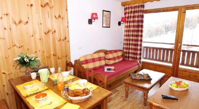 Appartement de particulier - La Dame Blanche 55415
